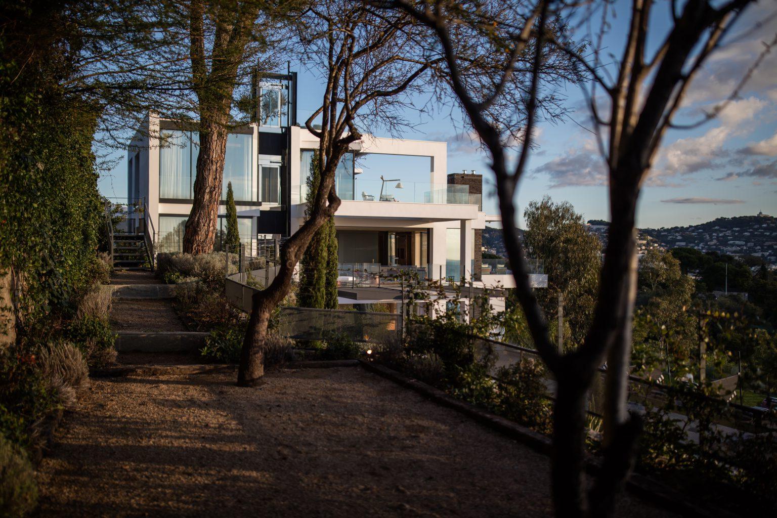 2_villa luxe cannes jardin nature
