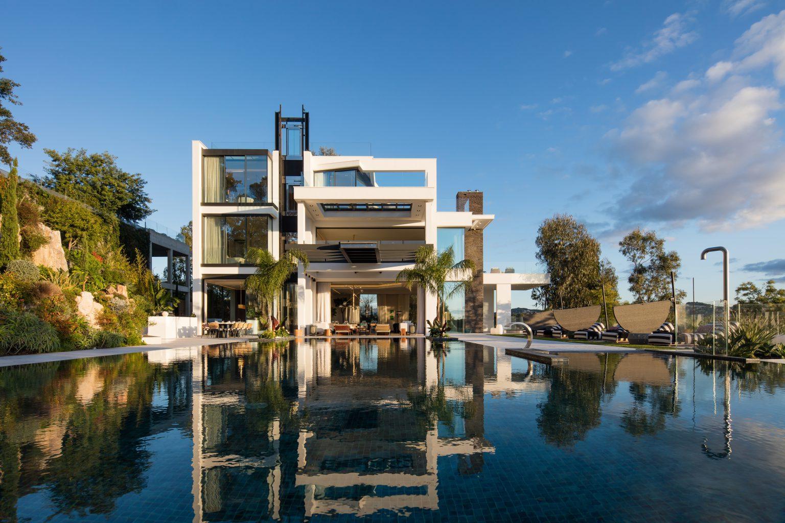 2_villa luxe cannes piscine