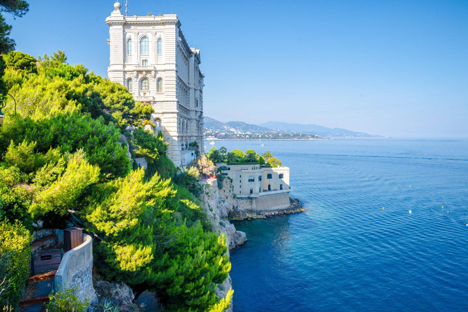 villa luxe cannes monaco